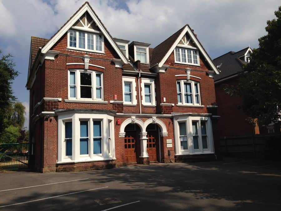 Romsey Road Ocea Commercial to Residential Property Development