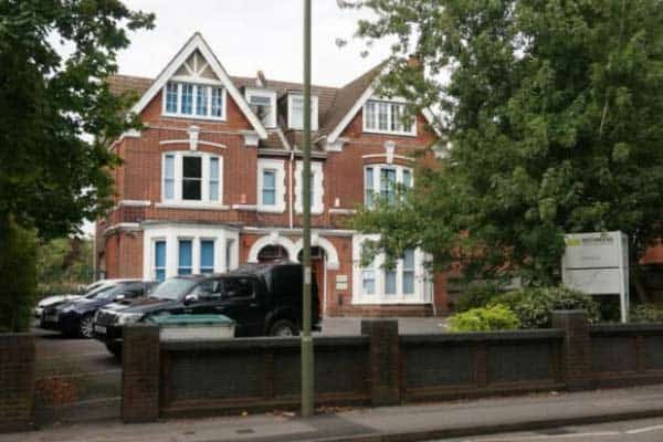 10-12 Romsey Road Ocea Commercial to Residential Property Development