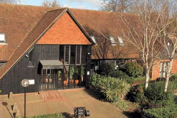 Beansheaf Property in Reading Berkshire: Ocea Commercial to Residential Property Development