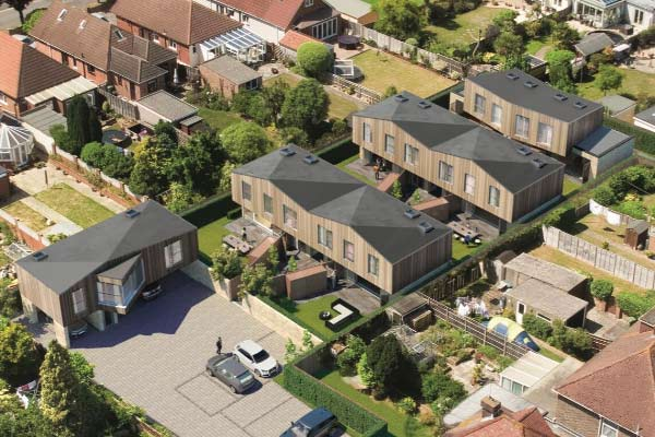 Lealand Road Ocea Commercial to Residential Property Development