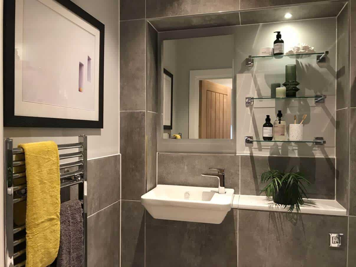 Furness House Interior Redhill: Commercial to Residential Property Conversion Apartment