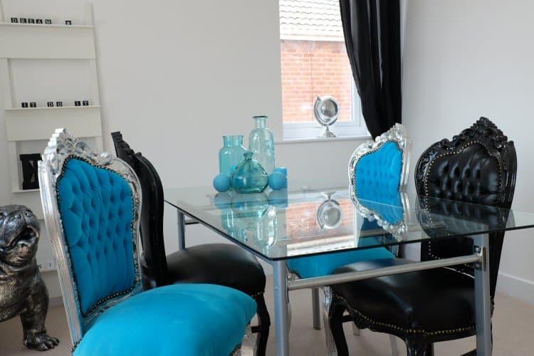 Desborough Road Eastleigh Interior: Commercial to Residential Property Conversion Apartment
